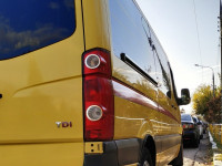 Пассажирские перевозки, заказ, аренда автобуса, микроавтобуса