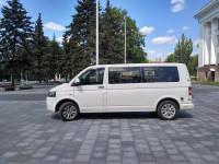 Бусик Краматорск микроавтобус аренда прокат на свадьбу дипломатический VIP Краматорск