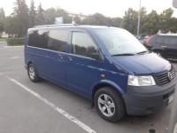 Микроавтобусы от 8 до 22 мест