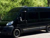 Транспортные услуги пассажирские перевозки Краматорск