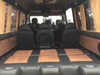 Заказ микроавтобуса с водителем Житомир Mercedes
