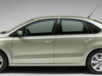 Заказ авто с водителем Житомир Volkswagen Polo седан 2012