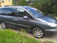 Перевозка пассажиров Бердичев Peugeot 807 1- 6 мест, трансформер