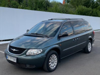 Chrysler Grand Voyager 6 місць