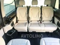 274 Микроавтобус Mercedes V класс
