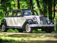 188 Ретро автомобиль Wanderer NEW аренда