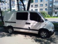 Пасажирські та вантажні перевезення Івано-Франківськ