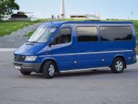 12 мест аренда микроавтобуса мерседес спринтер,пассажирские перевозки