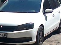 Легковой авто с водителем Киев