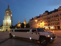 VIP Лимузин Hummer H2 Limo NEW Киев