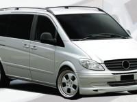 Заказ микроавтобуса Луганск