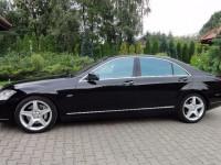 Оренда авто з водієм Mercedes S Class. Пасажирські перевезення Львів