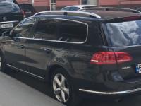 Пасажирські перевезення Львів VW Passat B7 4motion