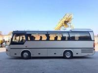 Пассажирские перевозки детей/ Заказать автобус Житомир