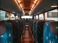 Пассажирские перевозки/Перевозка пассажиров/Автобусные перевозки