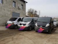Микроавтобус с водителем Харьков