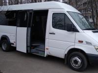 Пассажирские перевозки Первомайск