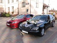Авто на весілля Стрий