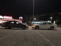 Аренда Авто бизнес класса с водителем Одесса