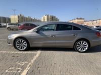 Заказ авто Volkswagen CC с водителем Одесса