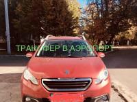 Услуги автомобиля с водителем Житомир