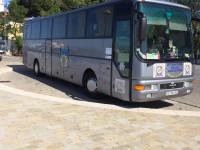 Пасажирські перевезення Луцьк