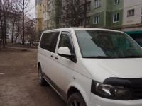 Аренда микроавтобуса на 7 мест с водителем Сумы