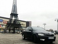 Личный водитель на престижном авто Харьков