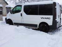 Opel Vivaro 8 мест Лозовая Харьков