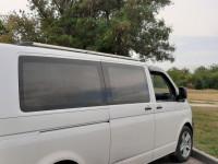Аренда микроавтобуса Transporter long 9мест с водителем Харьков