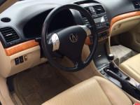 A/м ACURA TSX, Машина на свадьбу, кортеж, машина с водителем, аренда авто Херсон.