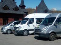 Аренда автобуса Сетра315 Харьков