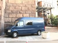 Грузопассажирские перевозки Чернигов