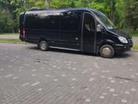 Заказ микроавтобуса, аренда Одесса