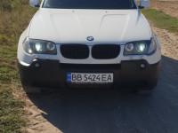 Ареда BMW X-3 с водителем Херсон