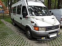 Аренда автобуса от 6 до 55 мест в Харькове