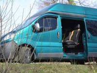 Заказ микроавтобуса Опель виваро с водителем Харьков