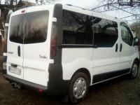 Перевозка пассажиров Саврань