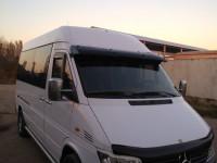 Комфортабельный микроавтобус с водителем Николаев