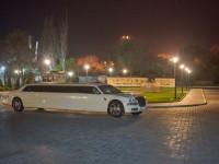 Лимузин Измаил