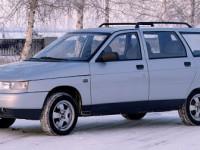 Аренда авто ВАЗ 2111 с водителем