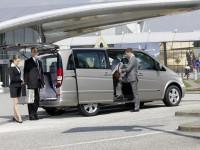 Аренда микроавтобуса Mercedes Vito с водителем Хмельницкий
