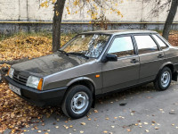 Аренда авто Ваз 21099 с водителем Запорожье