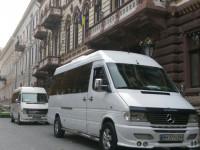 Микроавтобусы 18 мест