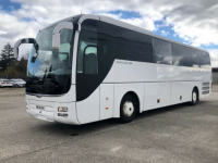 Замовлення автобусу MAN LIONS COACH R07 2012 року з водієм Львів