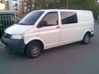Перевоз пассажиров и грузов Хмельницкий