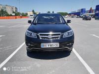 Оренда авто з водієм Кам'янець-Подільський