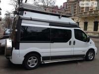 Аренда микроавтобуса с водителем Новоград Волынский
