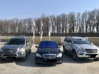 Перевозки пассажиров Умань по Украине и Европе до восьми мест