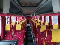 Пассажирские перевозки Херсон по Украине и Европе